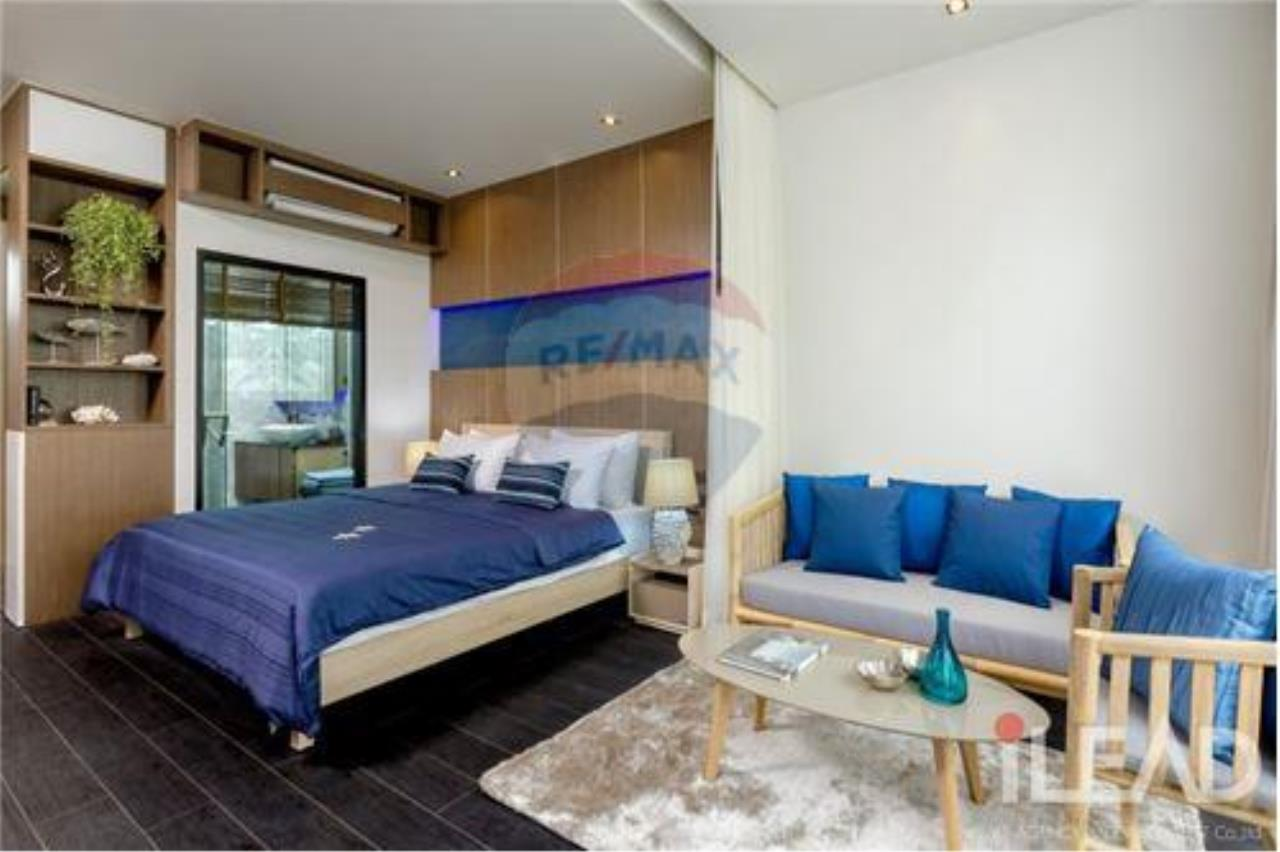RE/MAX Top Properties Agency's PHUKET,RAWAI BEACH,CONDO 1 BEDROOM,FOR SALE 5