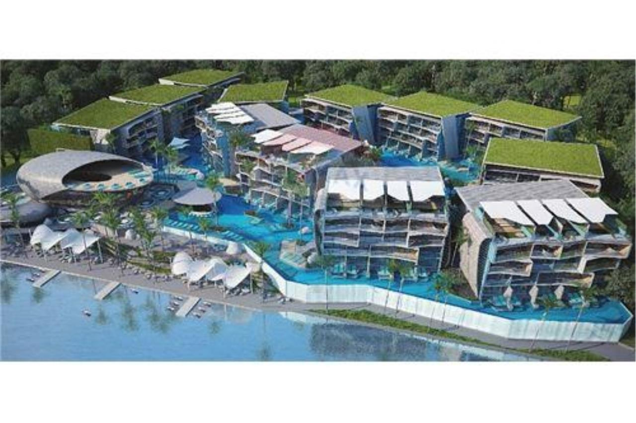 RE/MAX Top Properties Agency's PHUKET,RAWAI BEACH,CONDO 1 BEDROOM,FOR SALE 9