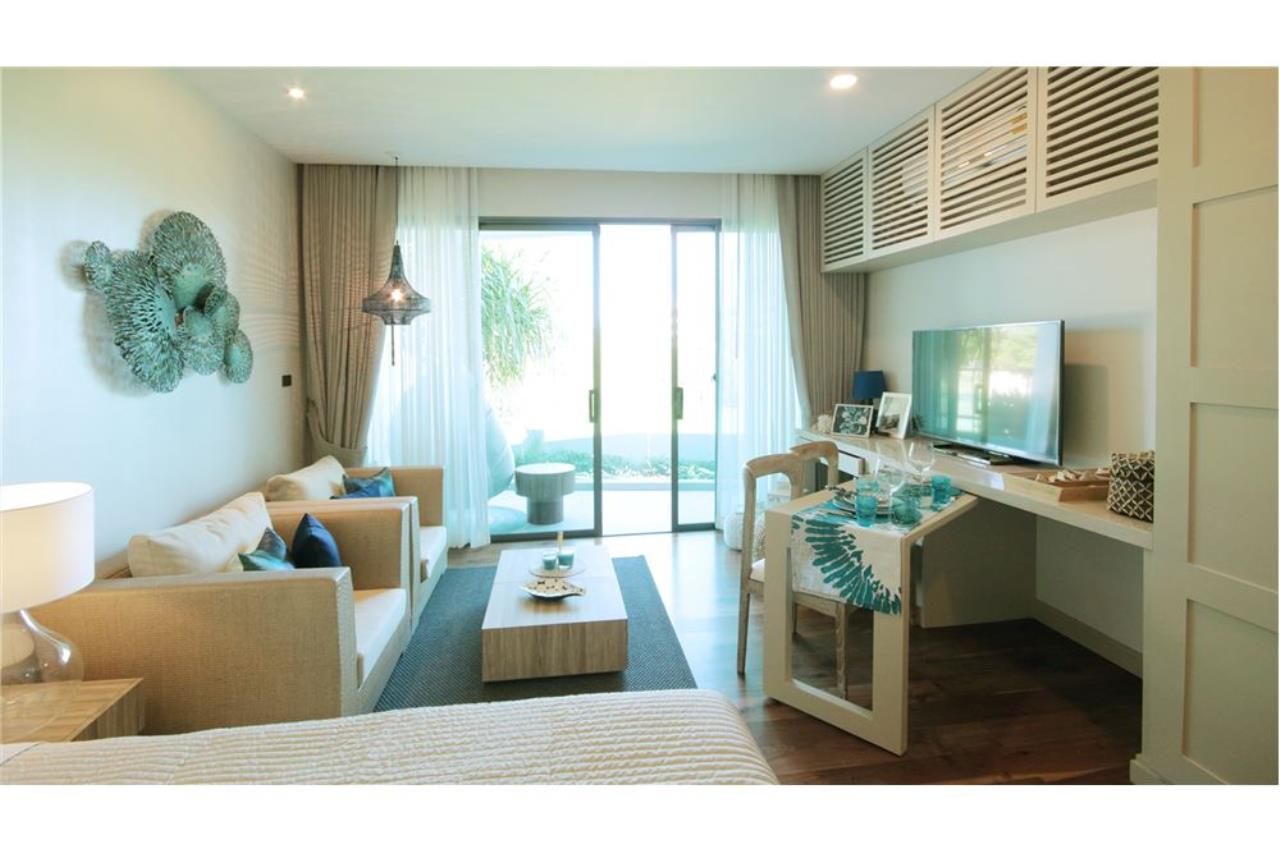 RE/MAX Top Properties Agency's PHUKET,RAWAI BEACH,CONDO 1 BEDROOM,FOR SALE 17