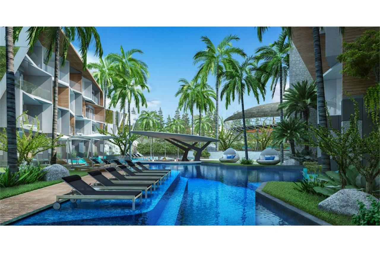 RE/MAX Top Properties Agency's PHUKET,RAWAI BEACH,CONDO 1 BEDROOM,FOR SALE 16