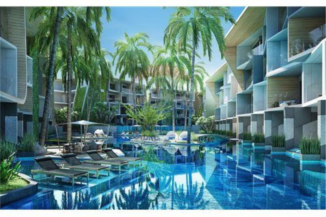 RE/MAX Top Properties Agency's PHUKET,RAWAI BEACH,CONDO 1 BEDROOM,FOR SALE 2