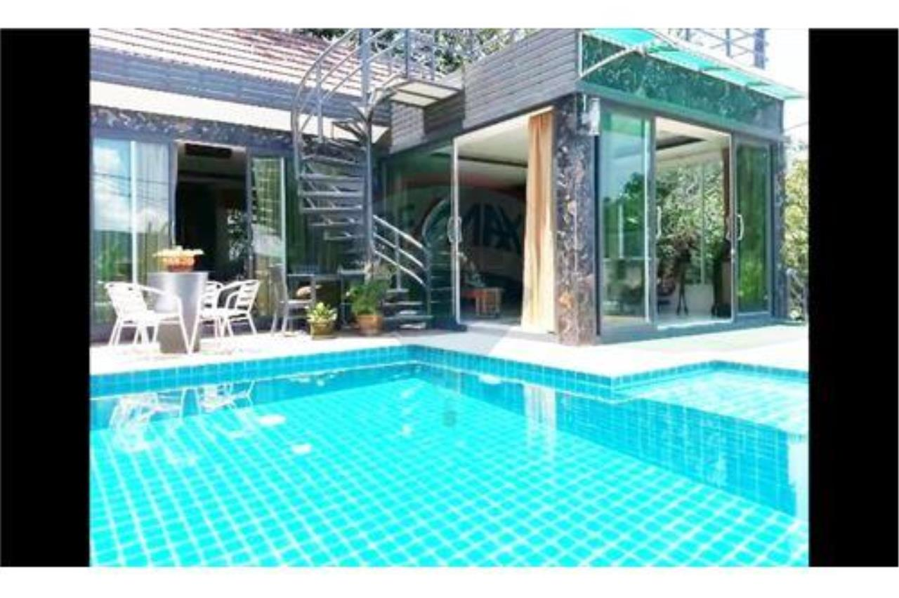 RE/MAX Top Properties Agency's PHUKET, PATONG BEACH, 4 BEDROOMS POOL VILLA FOR RENT 1
