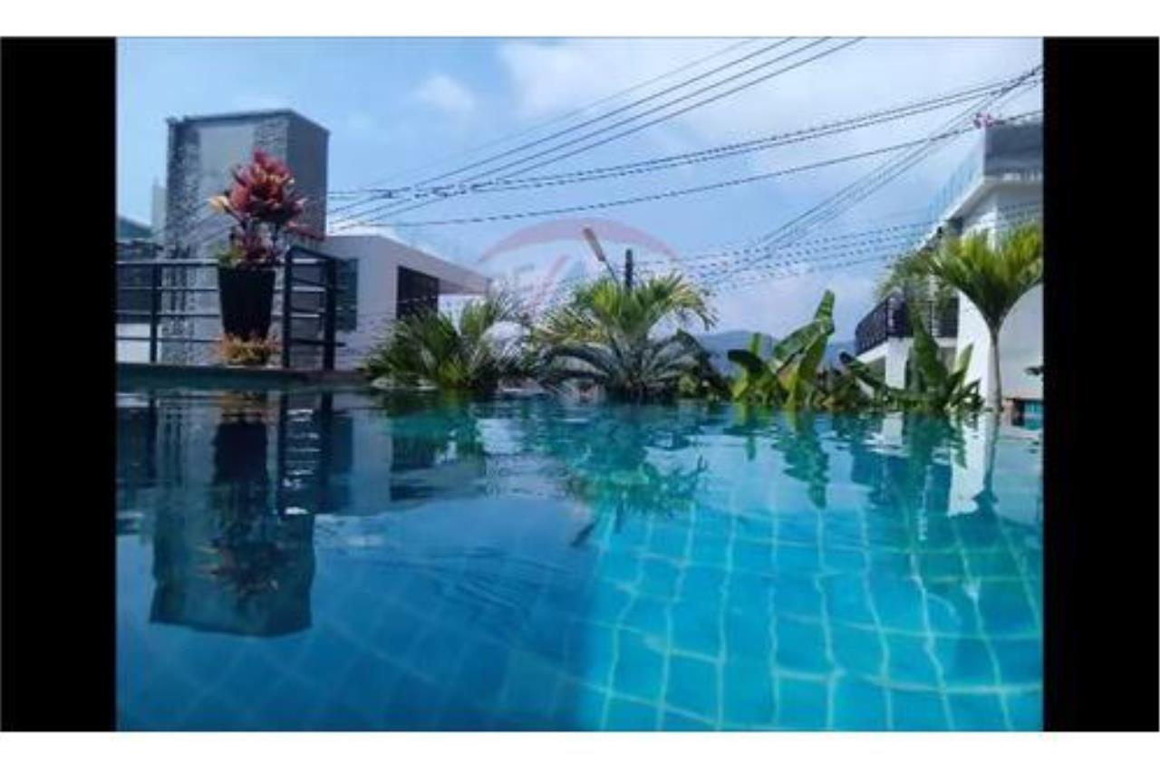 RE/MAX Top Properties Agency's PHUKET, PATONG BEACH, 4 BEDROOMS POOL VILLA FOR RENT 2