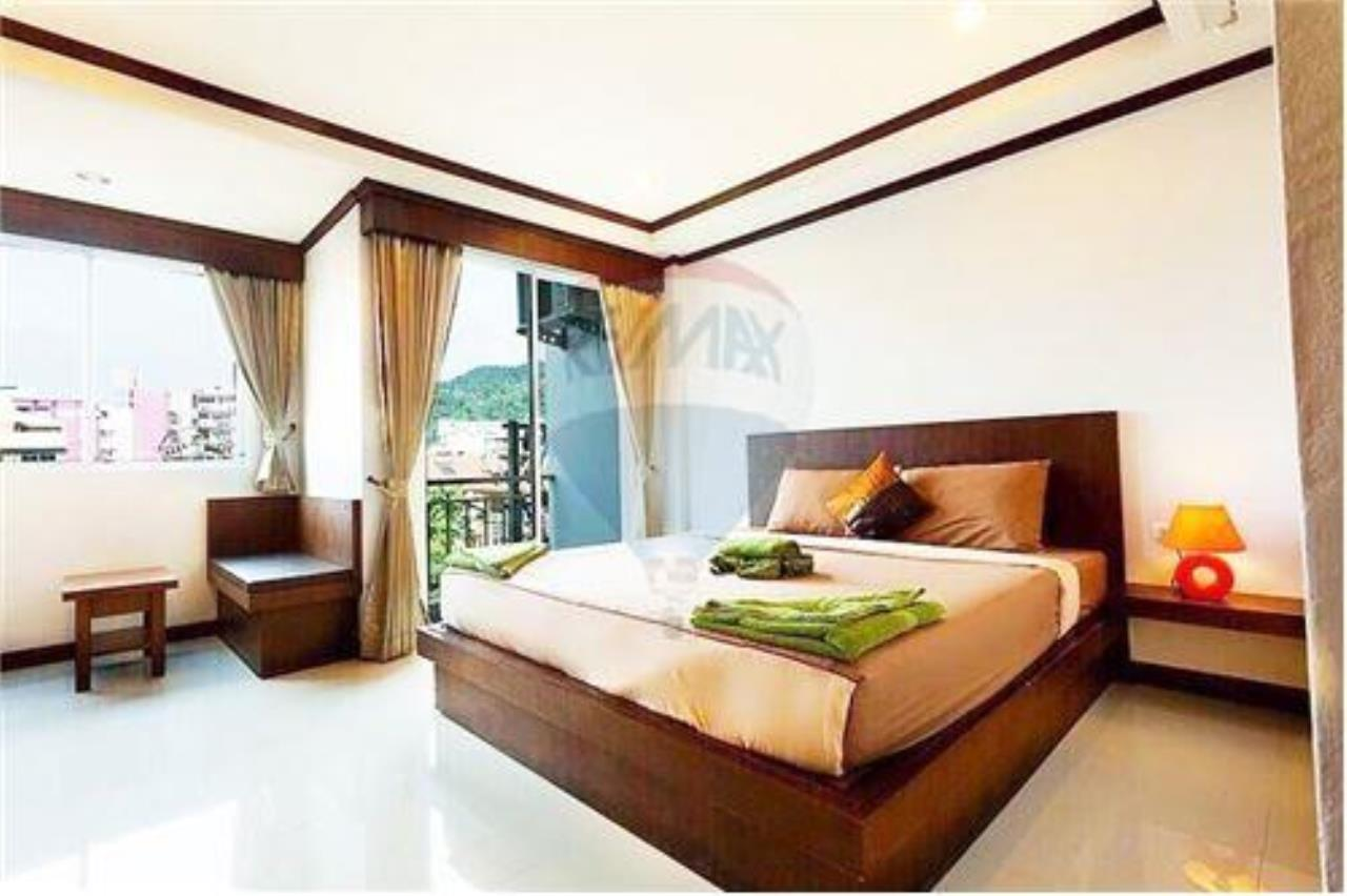 RE/MAX Top Properties Agency's PHUKET,PATONG BEACH 17 ROOMS GUEST HOUSE FOR RENT 1