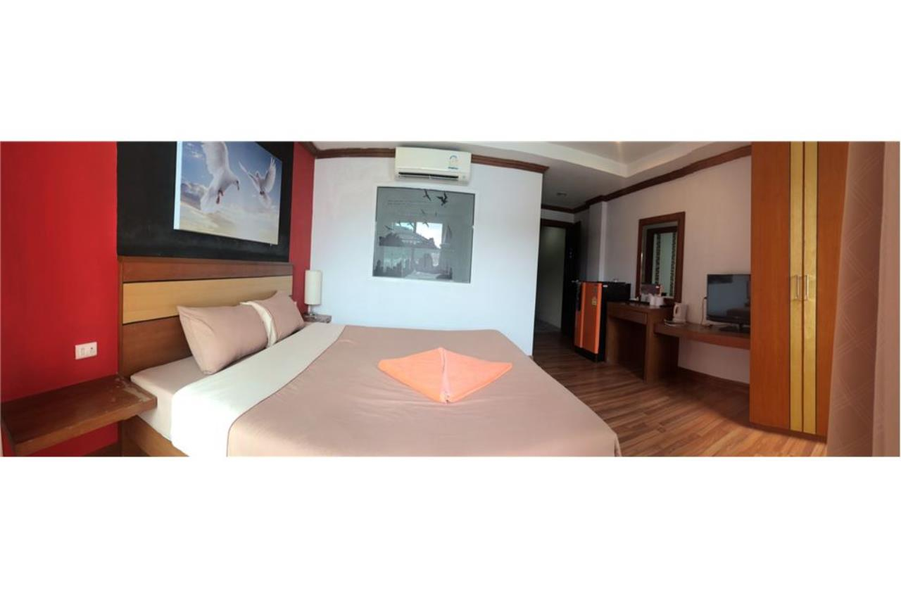 RE/MAX Top Properties Agency's PHUKET,PATONG BEACH 17 ROOMS GUEST HOUSE FOR RENT 20