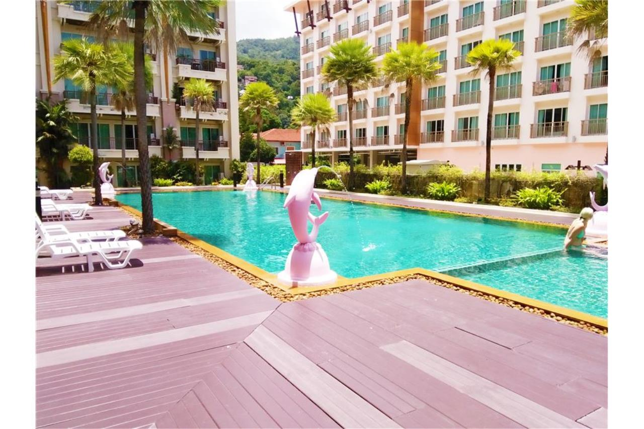 RE/MAX Top Properties Agency's PHUKET,PATONG BEACH 1 BEDROOMS CONDO FOR RENT 1