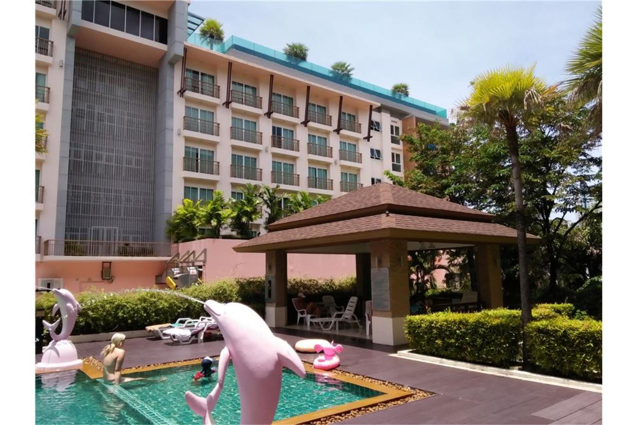 RE/MAX Top Properties Agency's PHUKET,PATONG BEACH 1 BEDROOMS CONDO FOR RENT 15
