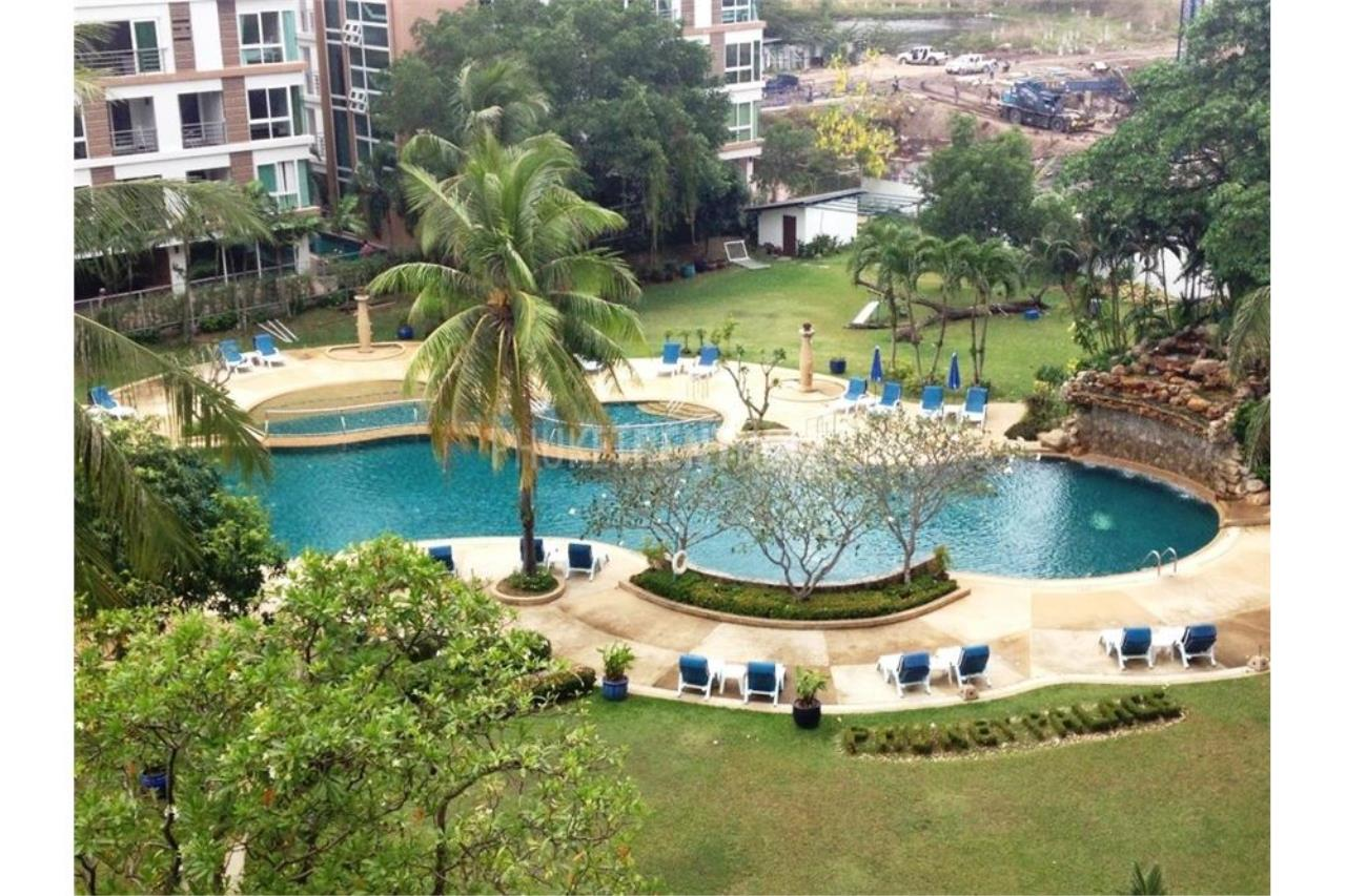 RE/MAX Top Properties Agency's Phuket,Patong Beach,Studio Condo 54 sqm for Rent 1