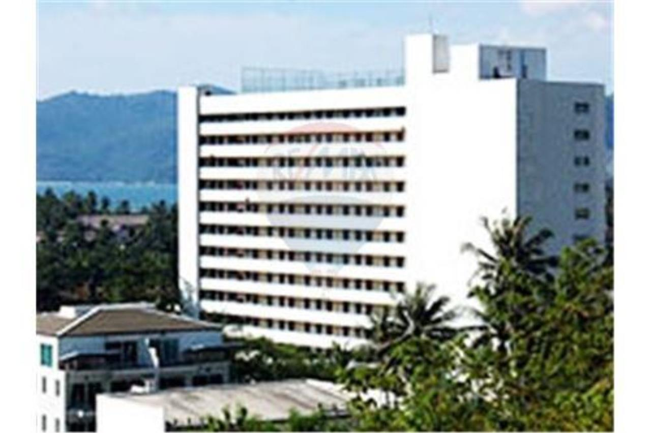 RE/MAX Top Properties Agency's Phuket,Patong Beach,Studio Condo 54 sqm for Rent 13