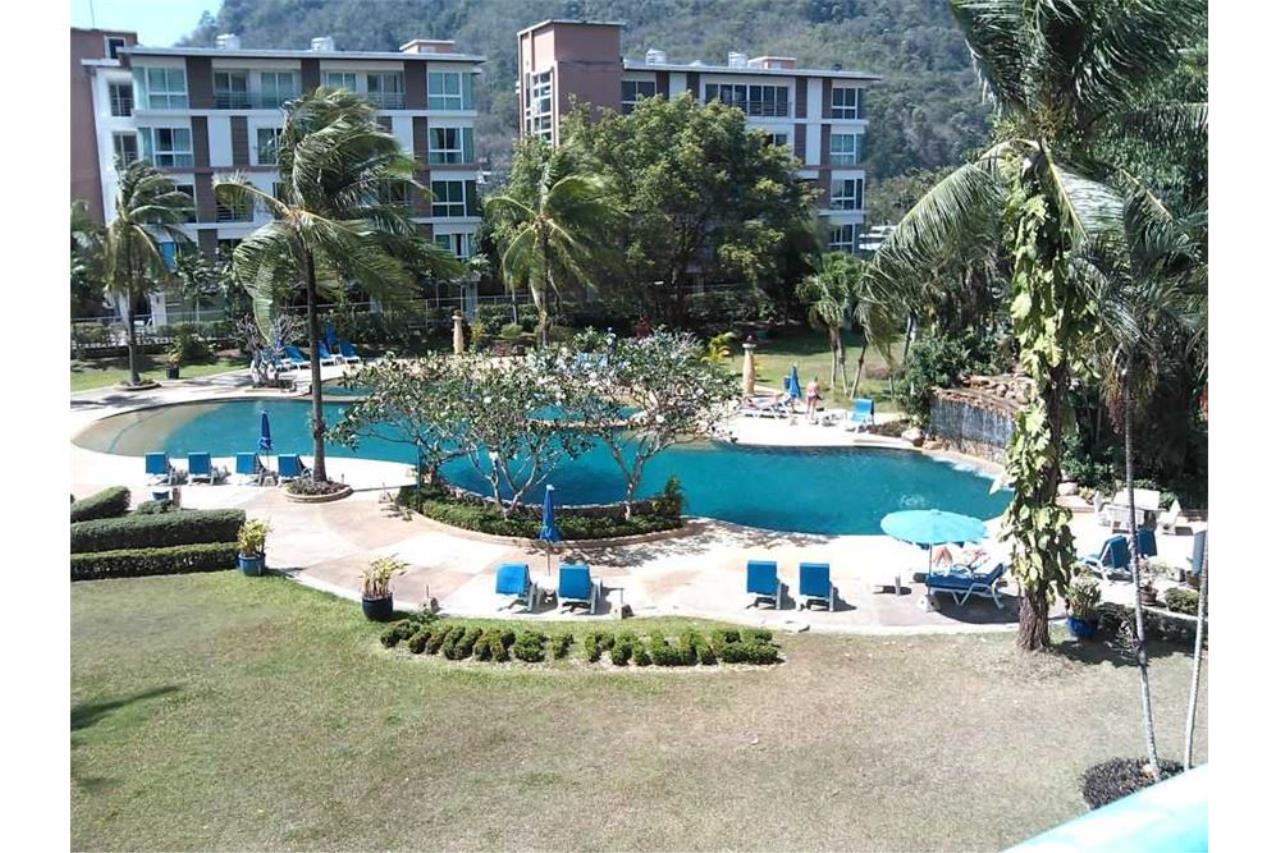 RE/MAX Top Properties Agency's Phuket,Patong Beach,Studio Condo 54 sqm for Rent 12