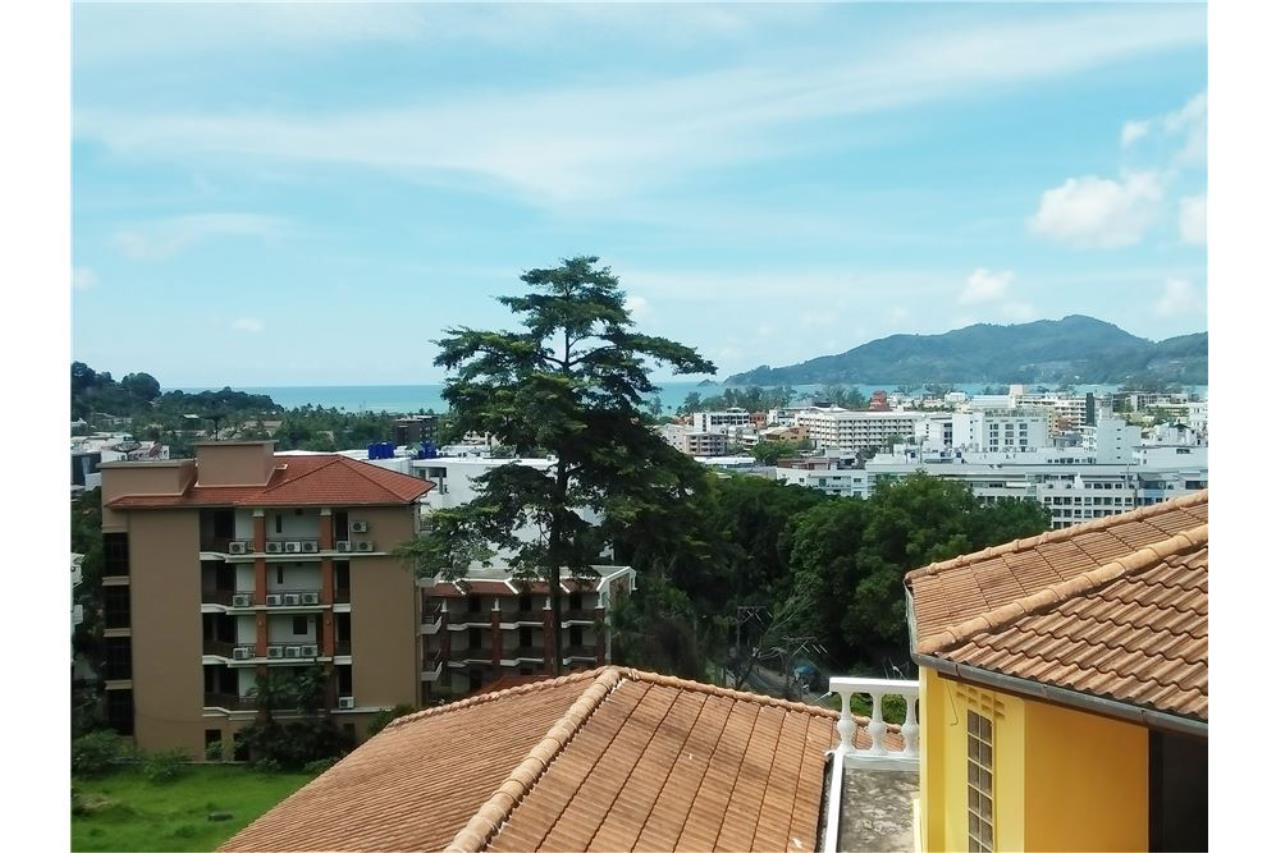 RE/MAX Top Properties Agency's PHUKET,PATONG BEACH 1 BEDROOM CONDO FOR RENT 1