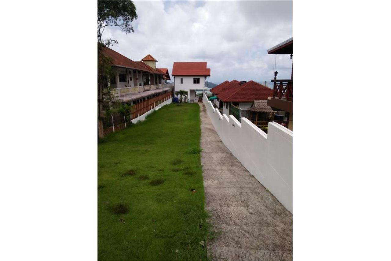 RE/MAX Top Properties Agency's PHUKET,PATONG BEACH 2 BEDROOMS VILLA FOR SALE 22