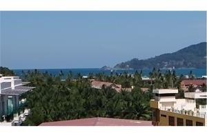 RE/MAX Top Properties Agency's Phuket, Patong Beach, Condo Sea View, 1Br for Sale 12
