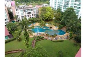 RE/MAX Top Properties Agency's Phuket, Patong Beach, Condo Sea View, 1Br for Sale 1