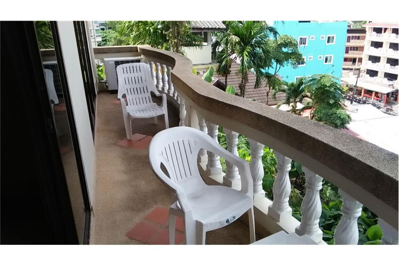 RE/MAX Top Properties Agency's Phuket, Patong Beach, Apartment 2 Br for rent 4