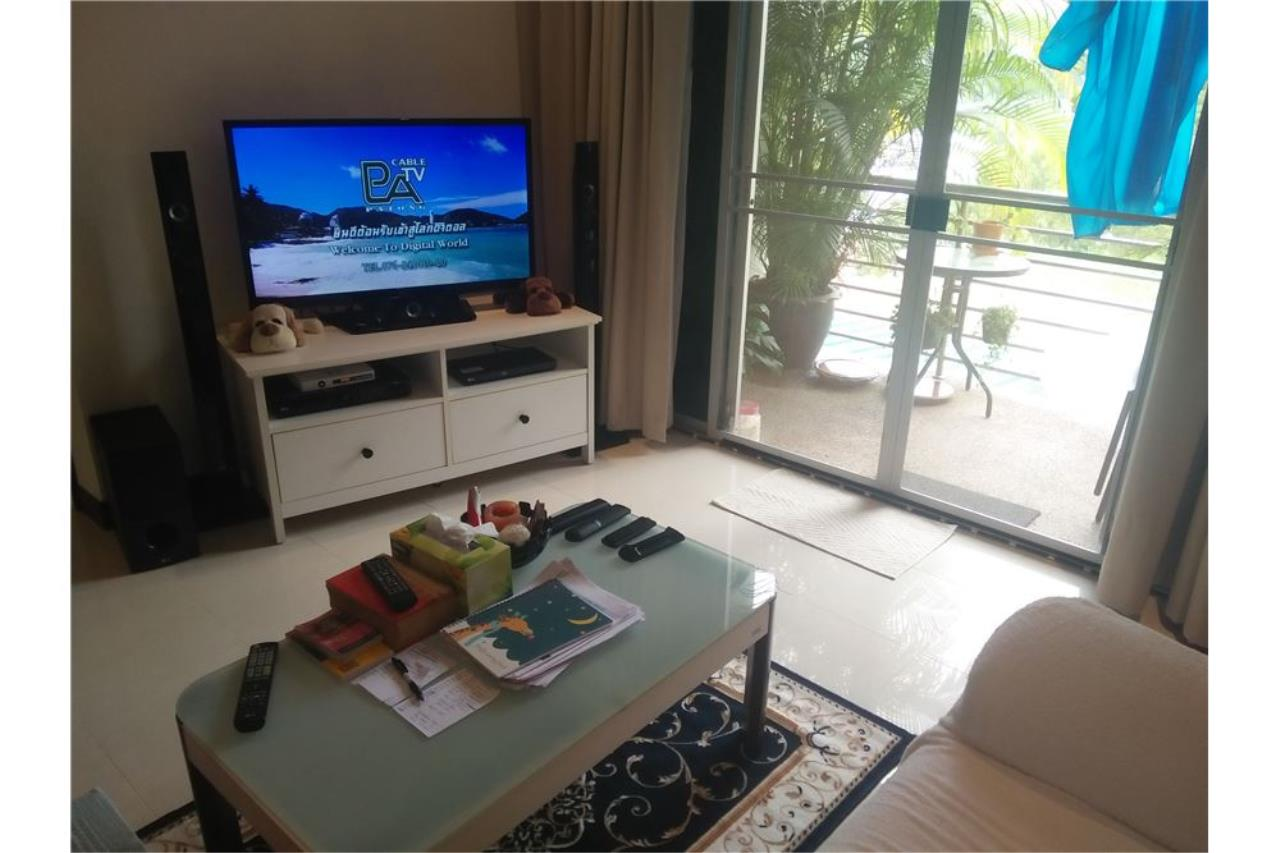 RE/MAX Top Properties Agency's Phuket, Patong Beach, Condo 2 Br for Sale 3