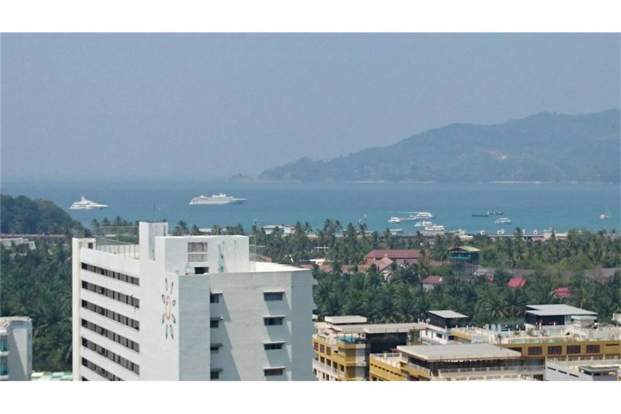 RE/MAX Top Properties Agency's Phuket, Patong Beach, Condo 2 Br for Sale 14