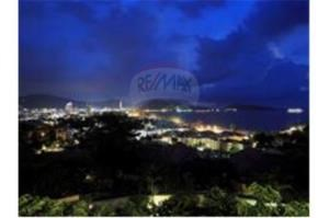RE/MAX Top Properties Agency's Phuket Patong, Luxury Pool Villa Sea View 4Br Rent 19