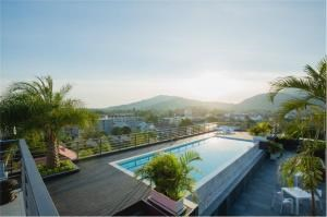 RE/MAX Top Properties Agency's Phuket, Chalong, Condo 1Br for Rent 1