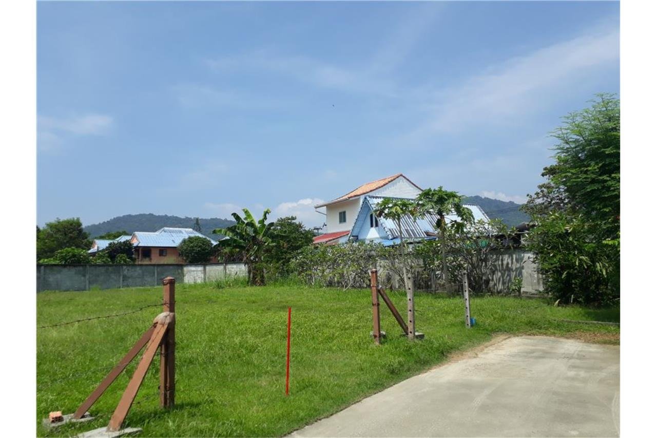 RE/MAX Top Properties Agency's Phuket, Nai Harn Beach, Land 712 sqm for Sale 4