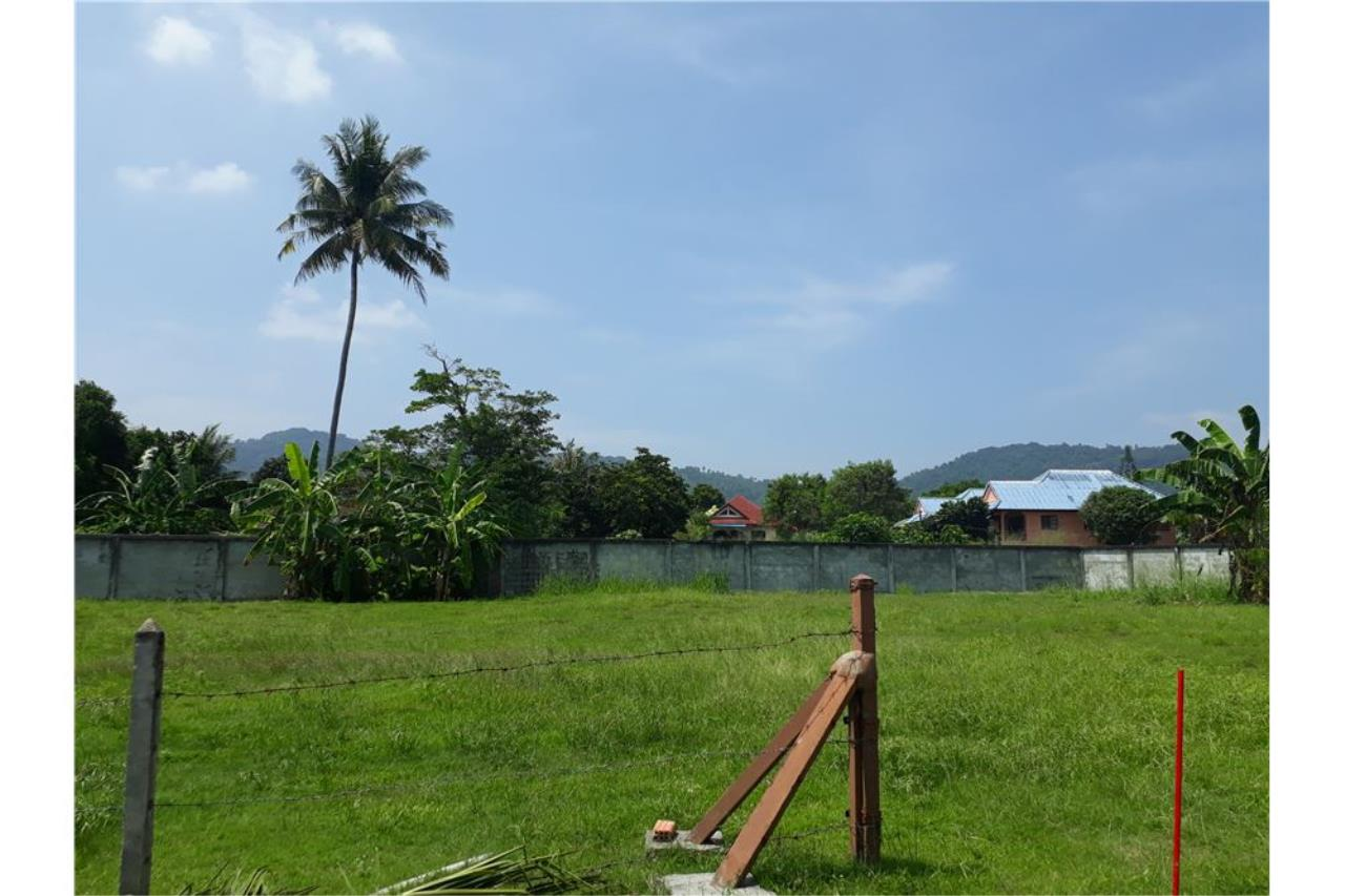 RE/MAX Top Properties Agency's Phuket, Nai Harn Beach, Land 712 sqm for Sale 5