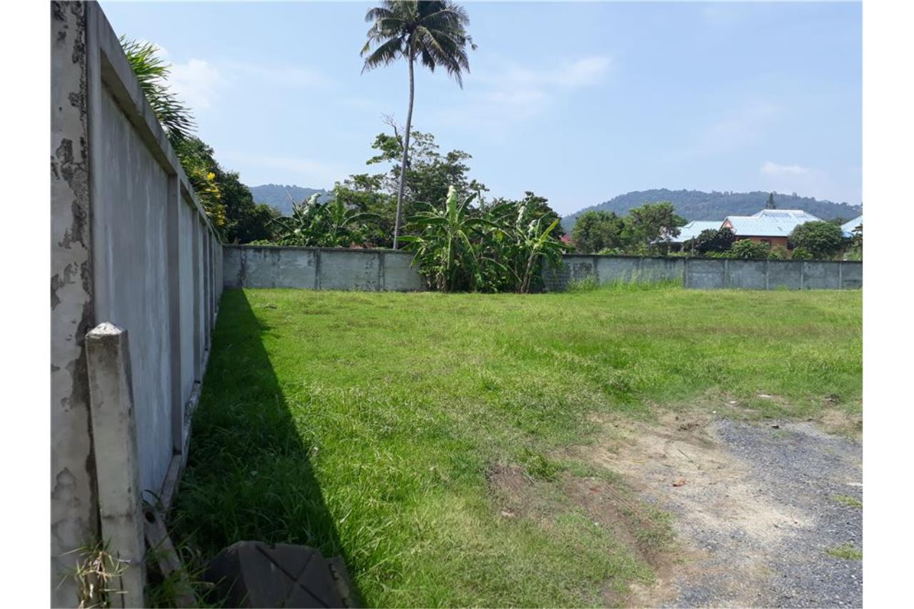 RE/MAX Top Properties Agency's Phuket, Nai Harn Beach, Land 712 sqm for Sale 2