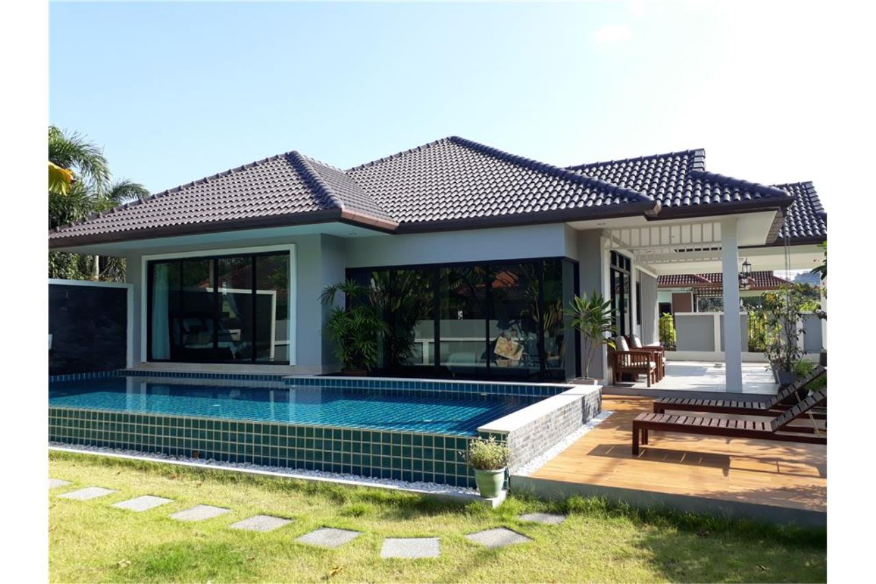 RE/MAX Top Properties Agency's Phuket, Kathu, Pool Villa 4 Br for Sale 1