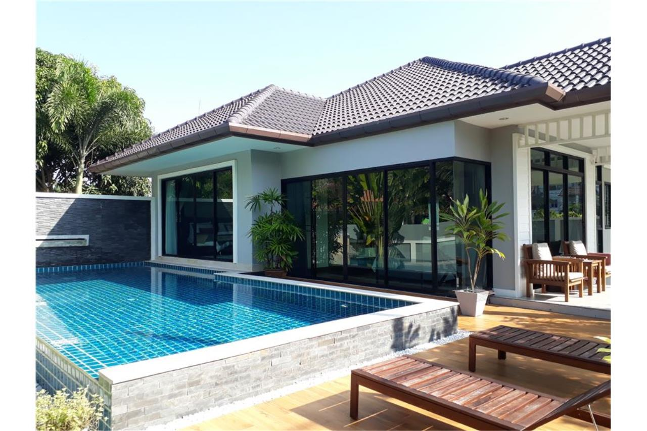RE/MAX Top Properties Agency's Phuket, Kathu, Pool Villa 4 Br for Sale 10