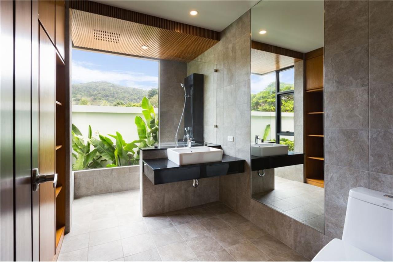 RE/MAX Top Properties Agency's Phuket, Nai Harn Beach, Pool Villa 3 Br for Rent 10
