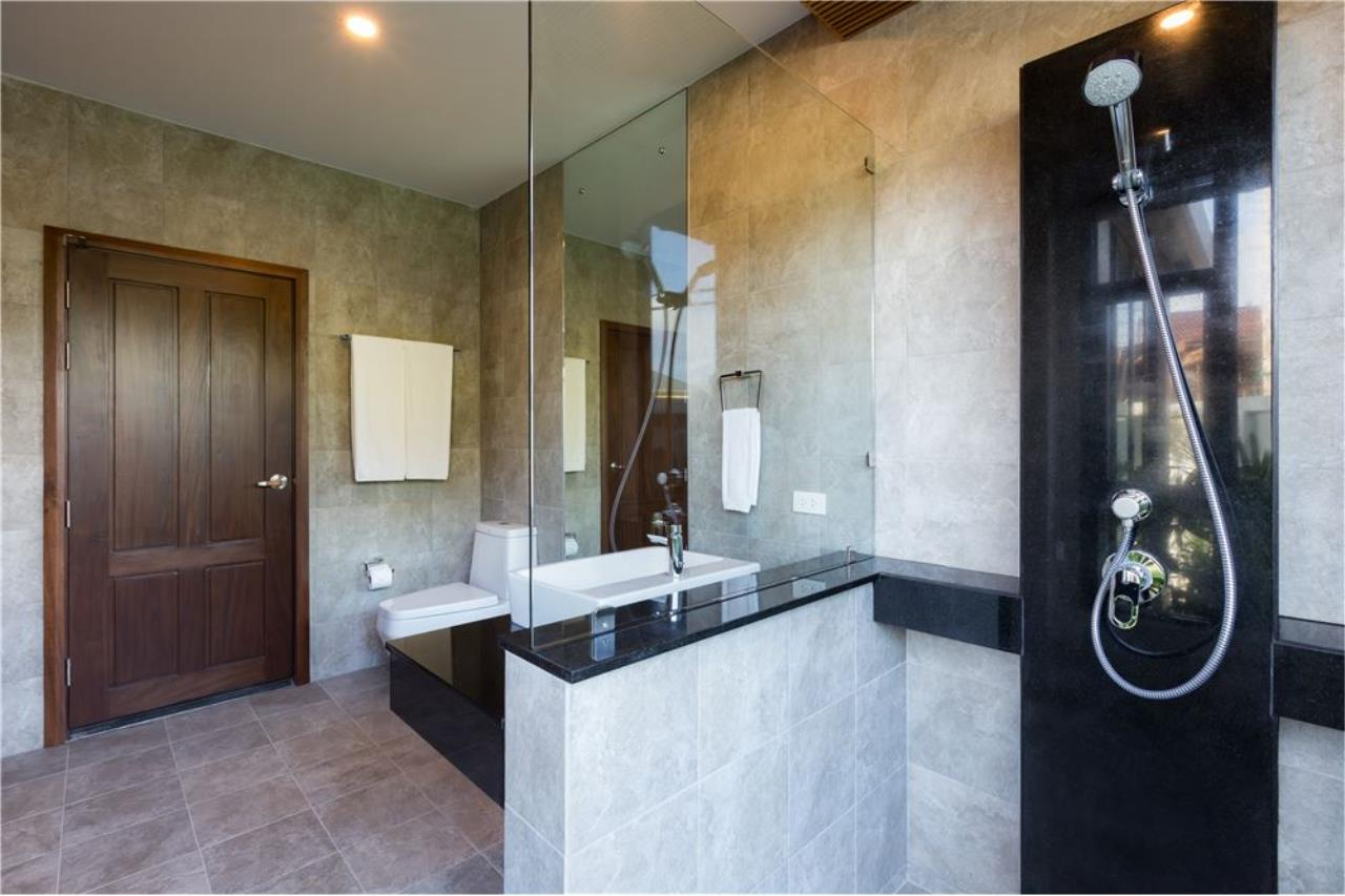 RE/MAX Top Properties Agency's Phuket, Nai Harn Beach, Pool Villa 3 Br for Rent 12