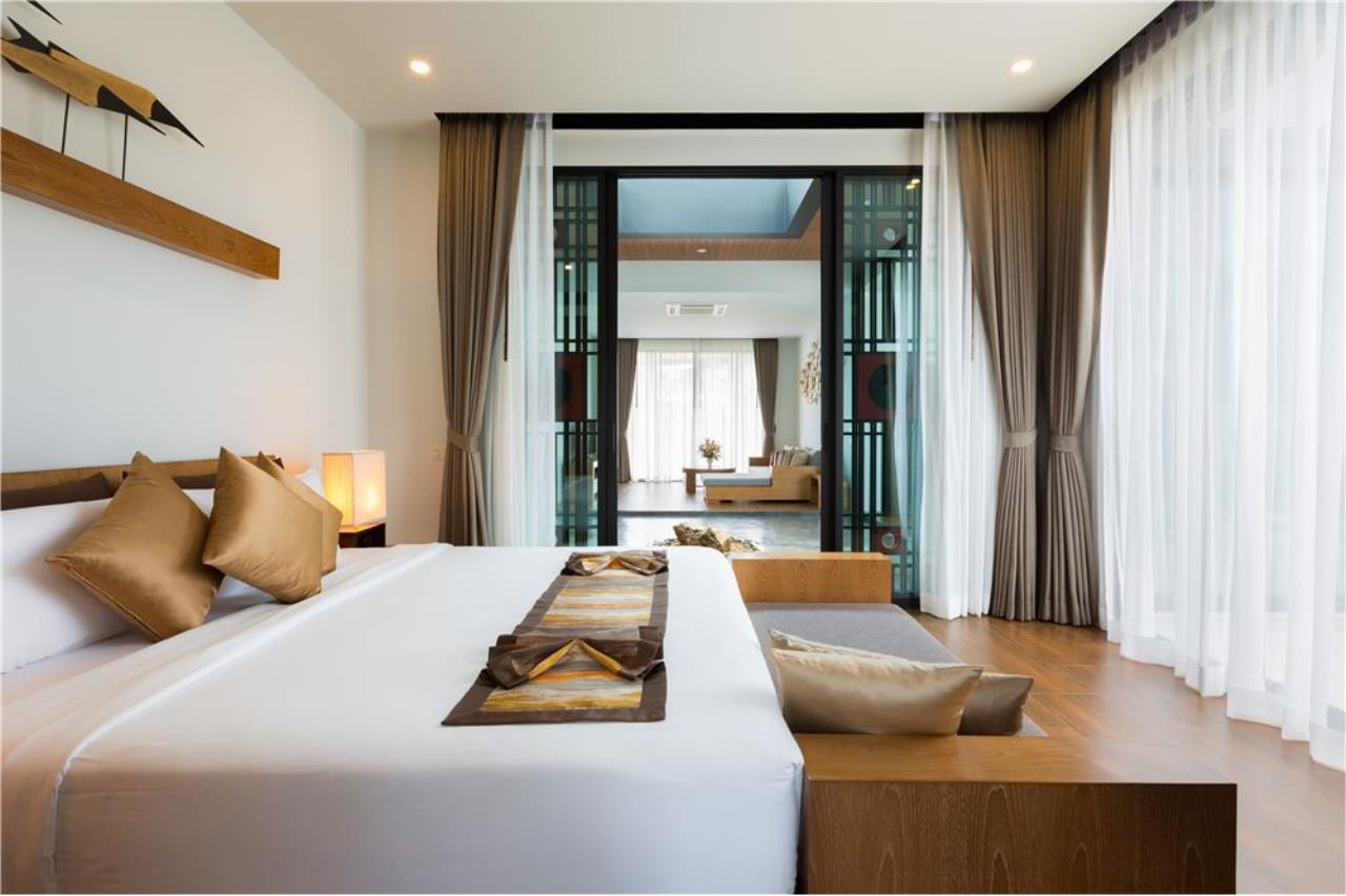 RE/MAX Top Properties Agency's Phuket, Nai Harn Beach, Pool Villa 3 Br for Rent 6