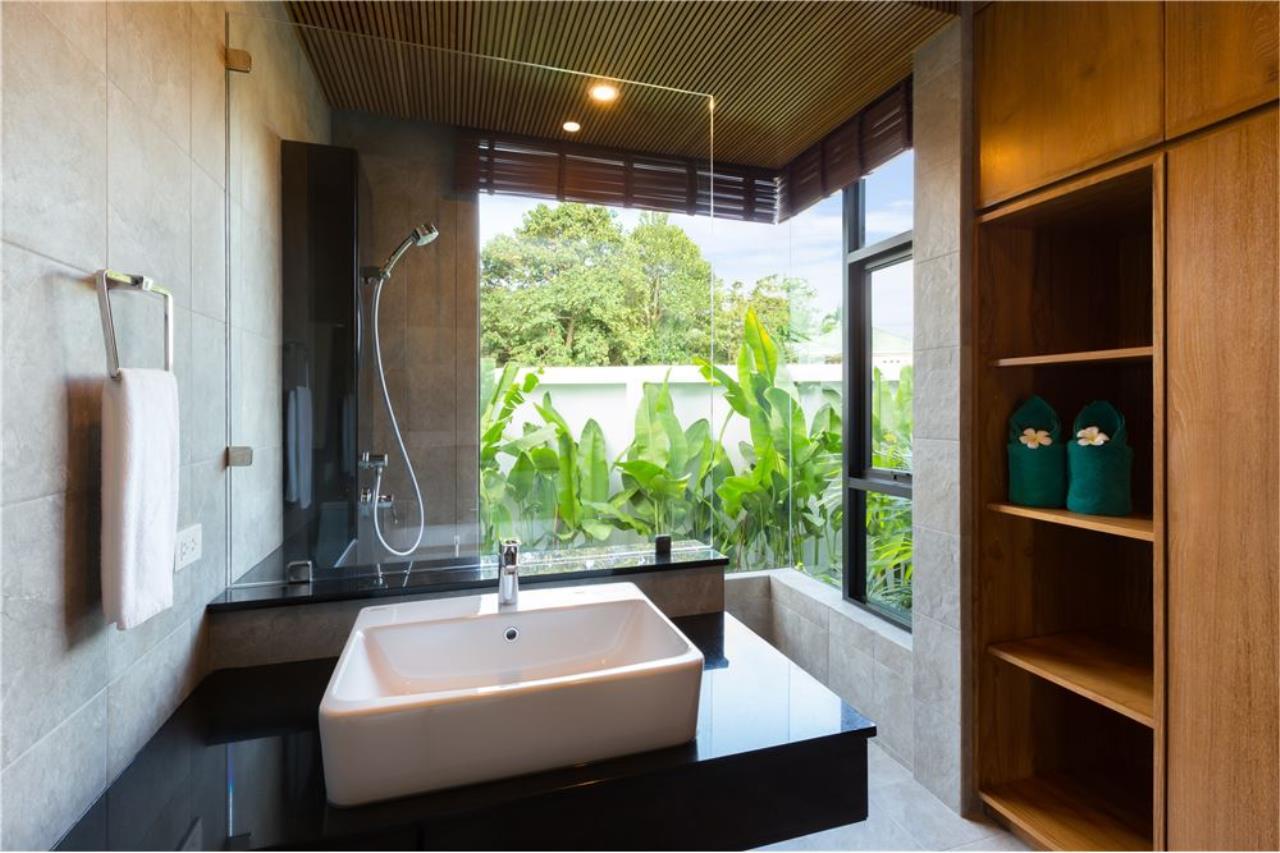 RE/MAX Top Properties Agency's Phuket, Nai Harn Beach, Pool Villa 3 Br for Rent 11