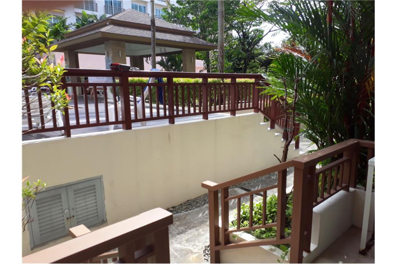 RE/MAX Top Properties Agency's Phuket Patong Condo 1Br for Sale 13