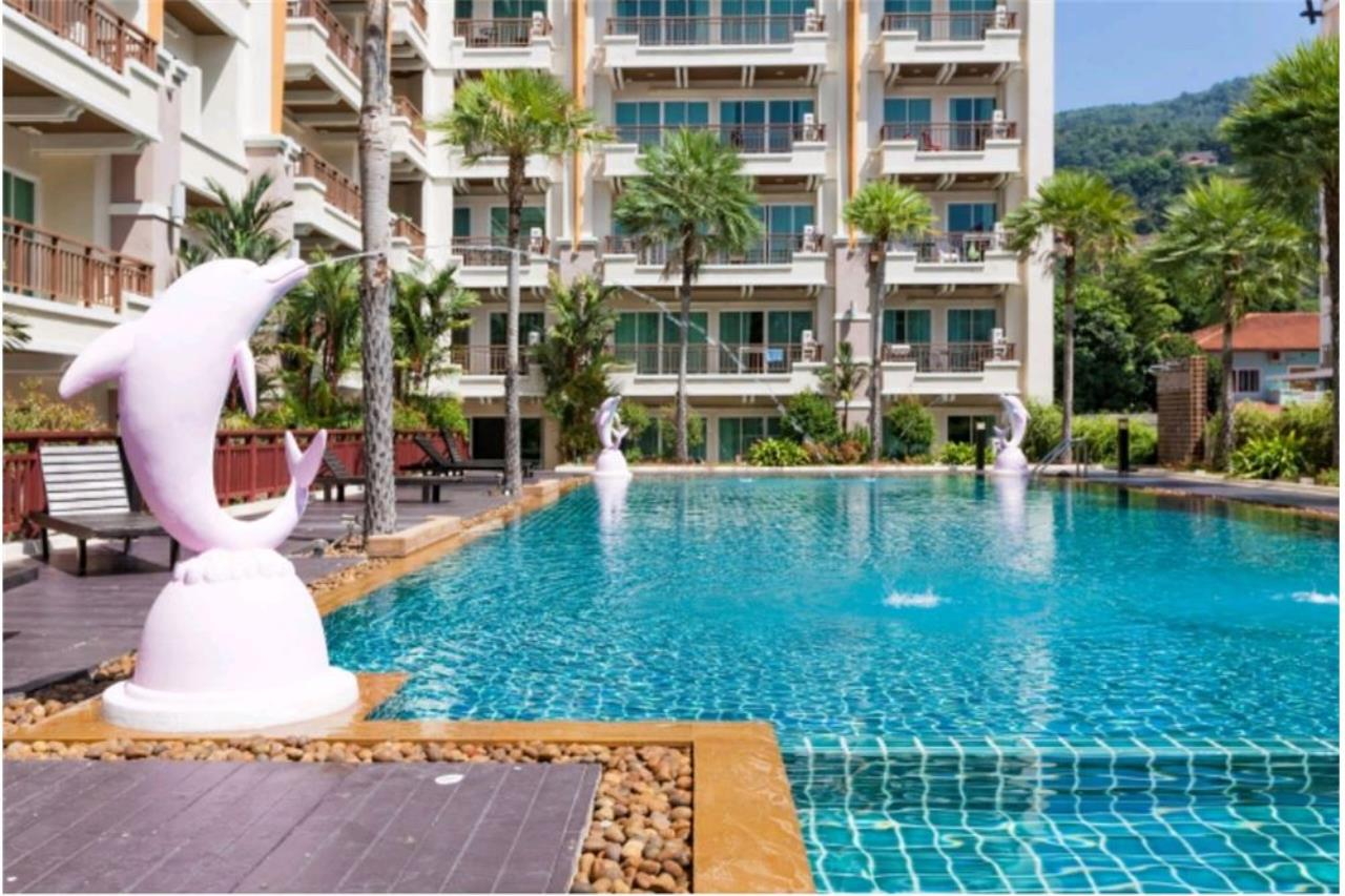 RE/MAX Top Properties Agency's Phuket Patong Condo 1Br for Sale 7