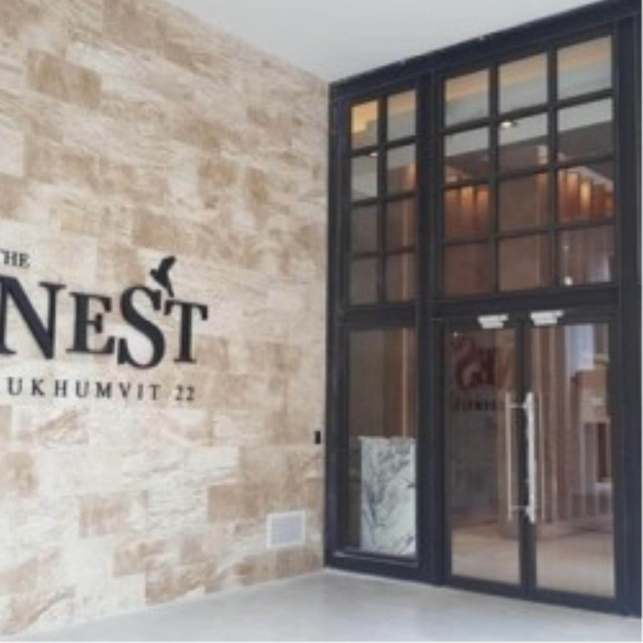 FlexStay Rentals Agency's The Nest Sukhumvit 22 by Flexstay Rentals 4