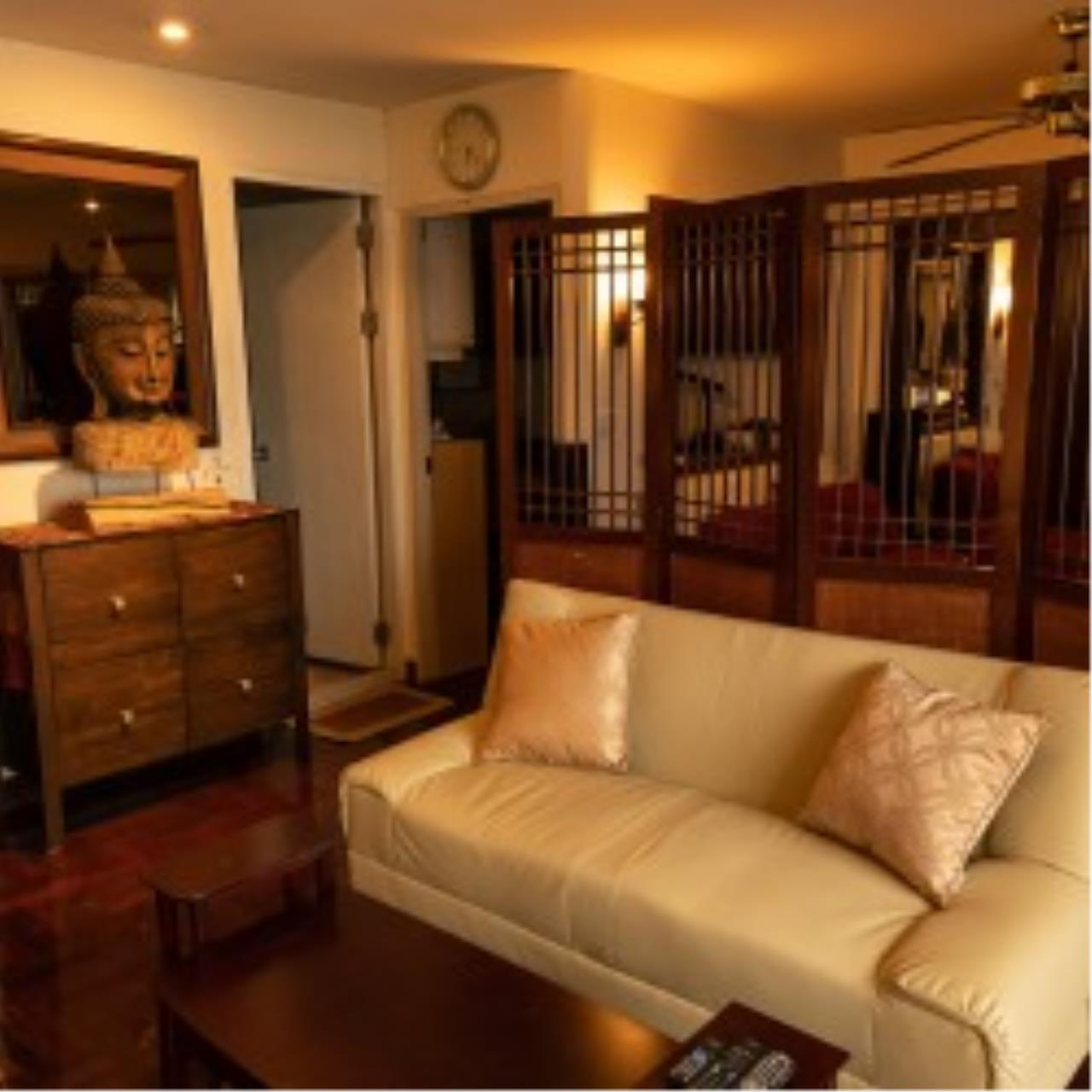 FlexStay Rentals Agency's 1 Bedroom Studio in the middle of thong lor by Flexstay Rentals 5