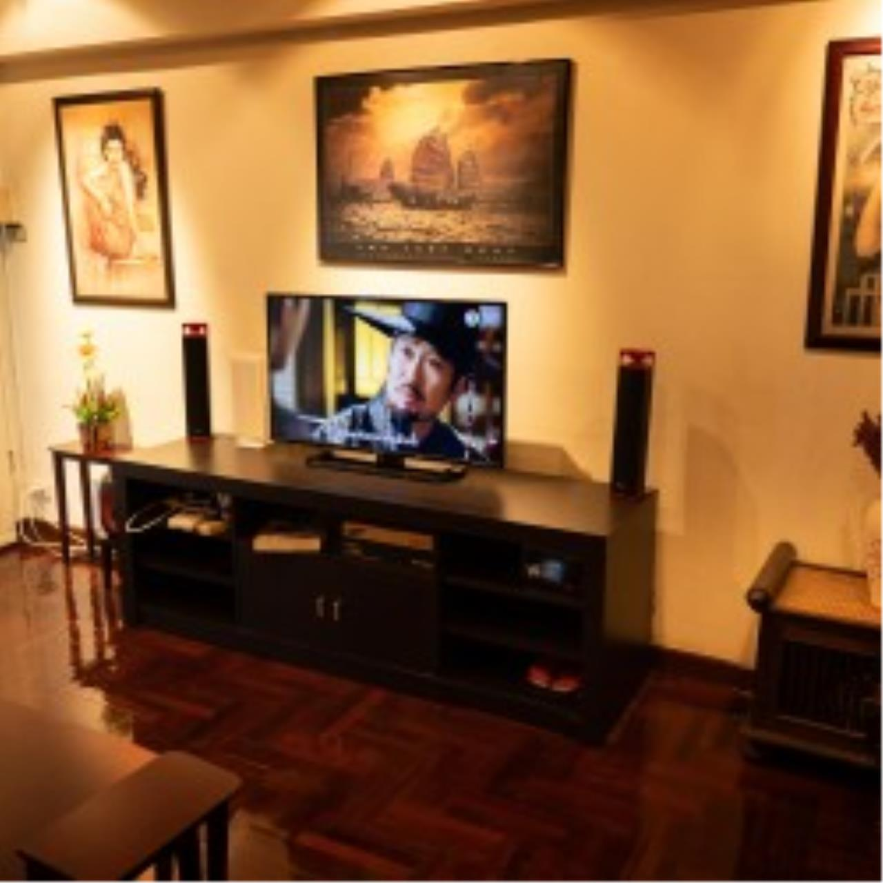 FlexStay Rentals Agency's 1 Bedroom Studio in the middle of thong lor by Flexstay Rentals 2