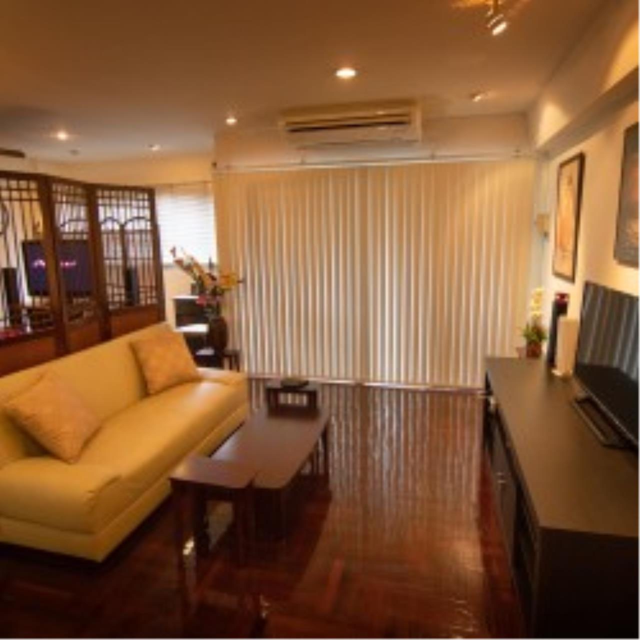 FlexStay Rentals Agency's 1 Bedroom Studio in the middle of thong lor by Flexstay Rentals 7