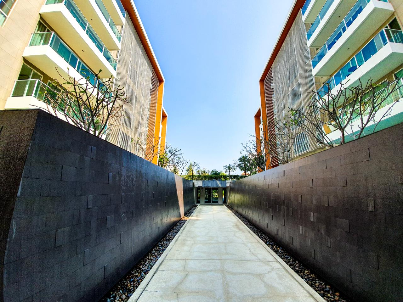HOME - Real Estate Service Agency's The Breeze Hua Hin / 2 Beds (FOR RENT), เดอะ บรีซ หัวหิน / 2 ห้องนอน (ให้เช่า) T008 23