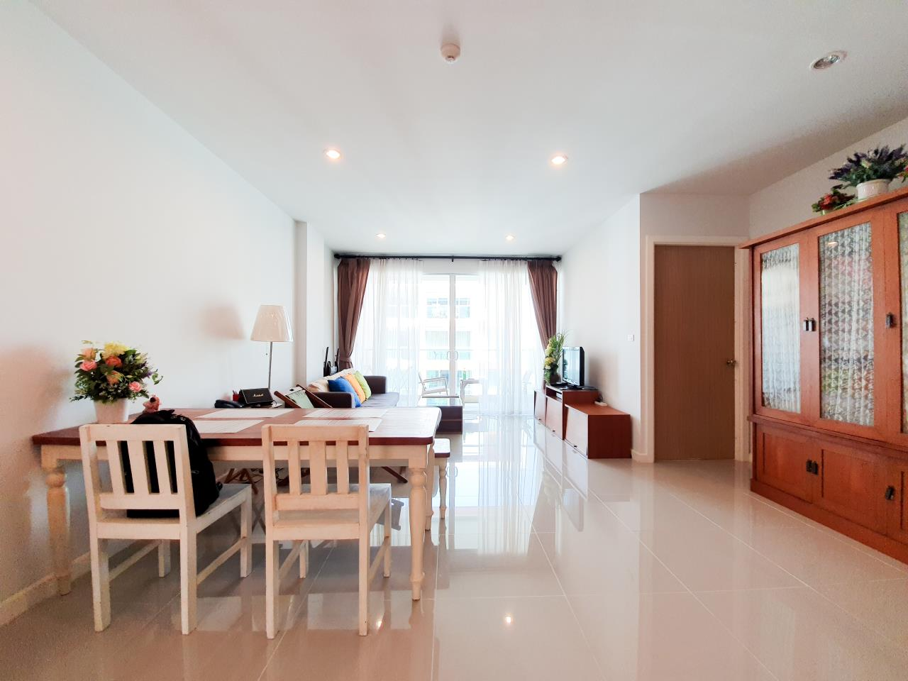 HOME - Real Estate Service Agency's The Breeze Hua Hin / 2 Beds (FOR RENT), เดอะ บรีซ หัวหิน / 2 ห้องนอน (ให้เช่า) T008 6