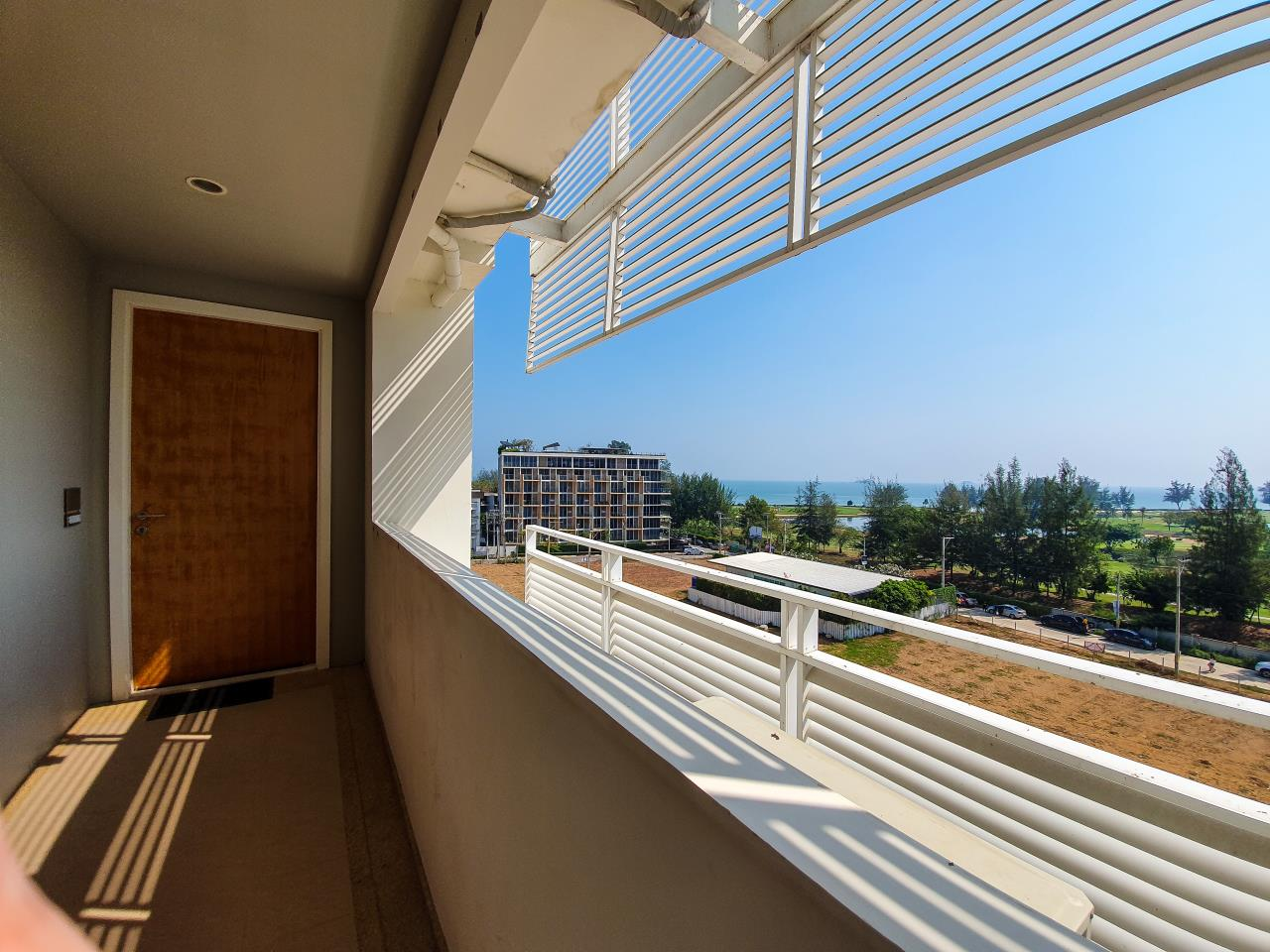 HOME - Real Estate Service Agency's The Breeze Hua Hin / 2 Beds (FOR RENT), เดอะ บรีซ หัวหิน / 2 ห้องนอน (ให้เช่า) T008 9