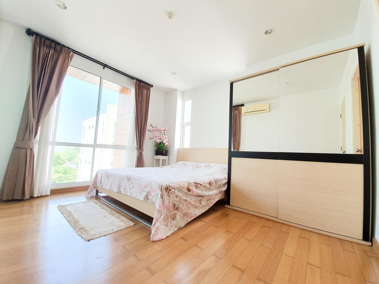 HOME - Real Estate Service Agency's The Breeze Hua Hin / 2 Beds (FOR RENT), เดอะ บรีซ หัวหิน / 2 ห้องนอน (ให้เช่า) T008 10