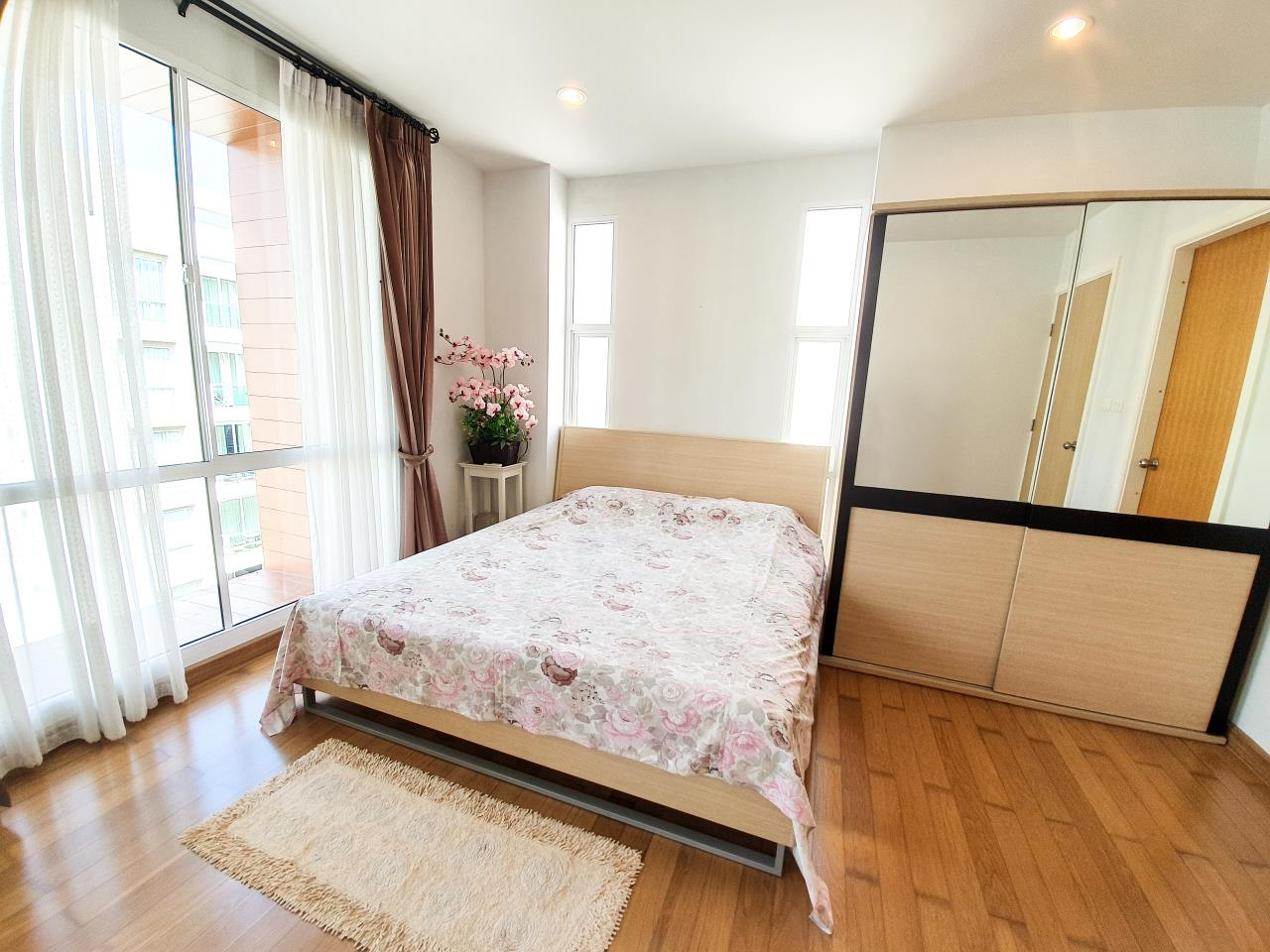 HOME - Real Estate Service Agency's The Breeze Hua Hin / 2 Beds (FOR RENT), เดอะ บรีซ หัวหิน / 2 ห้องนอน (ให้เช่า) T008 14