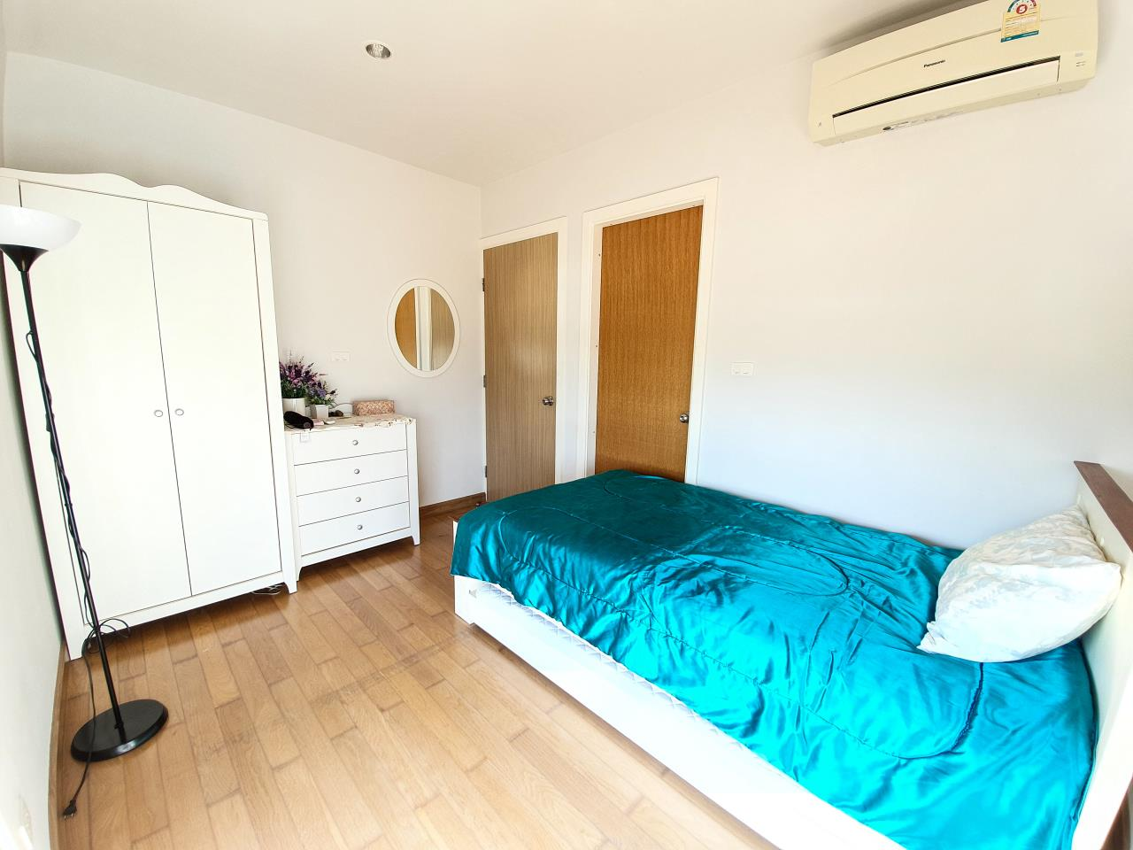 HOME - Real Estate Service Agency's The Breeze Hua Hin / 2 Beds (FOR RENT), เดอะ บรีซ หัวหิน / 2 ห้องนอน (ให้เช่า) T008 18