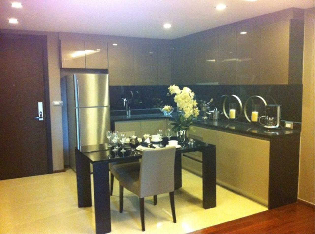 Agent - Wina Agency's The ADDRESS SUKHUMVIT 61 4