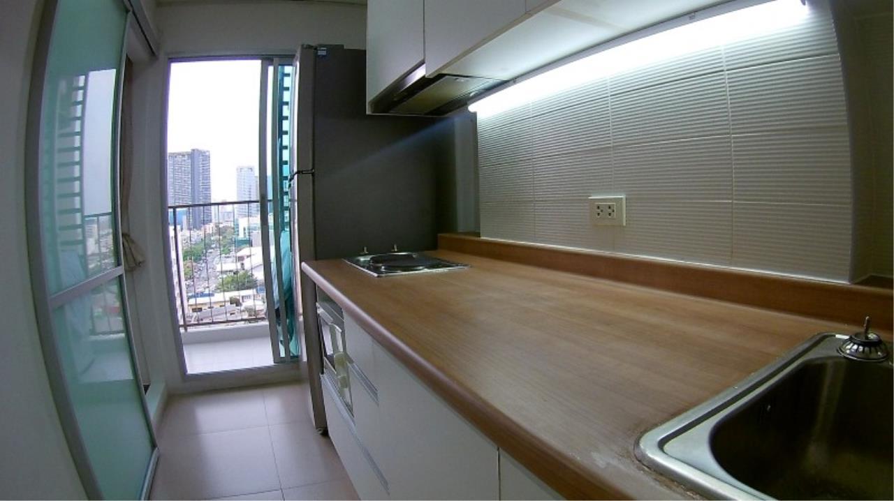 Bangkok Living Home Agency's U Deligh@ Jatujak Station 10
