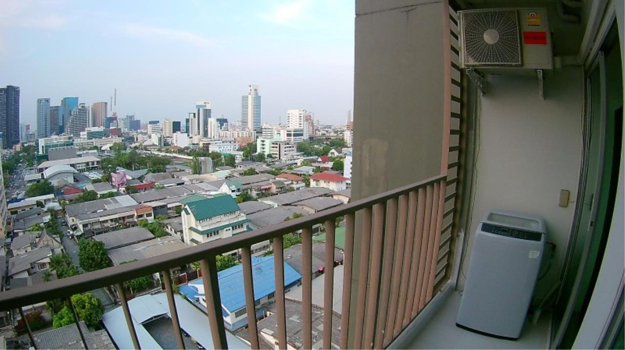 Bangkok Living Home Agency's U Deligh@ Jatujak Station 11