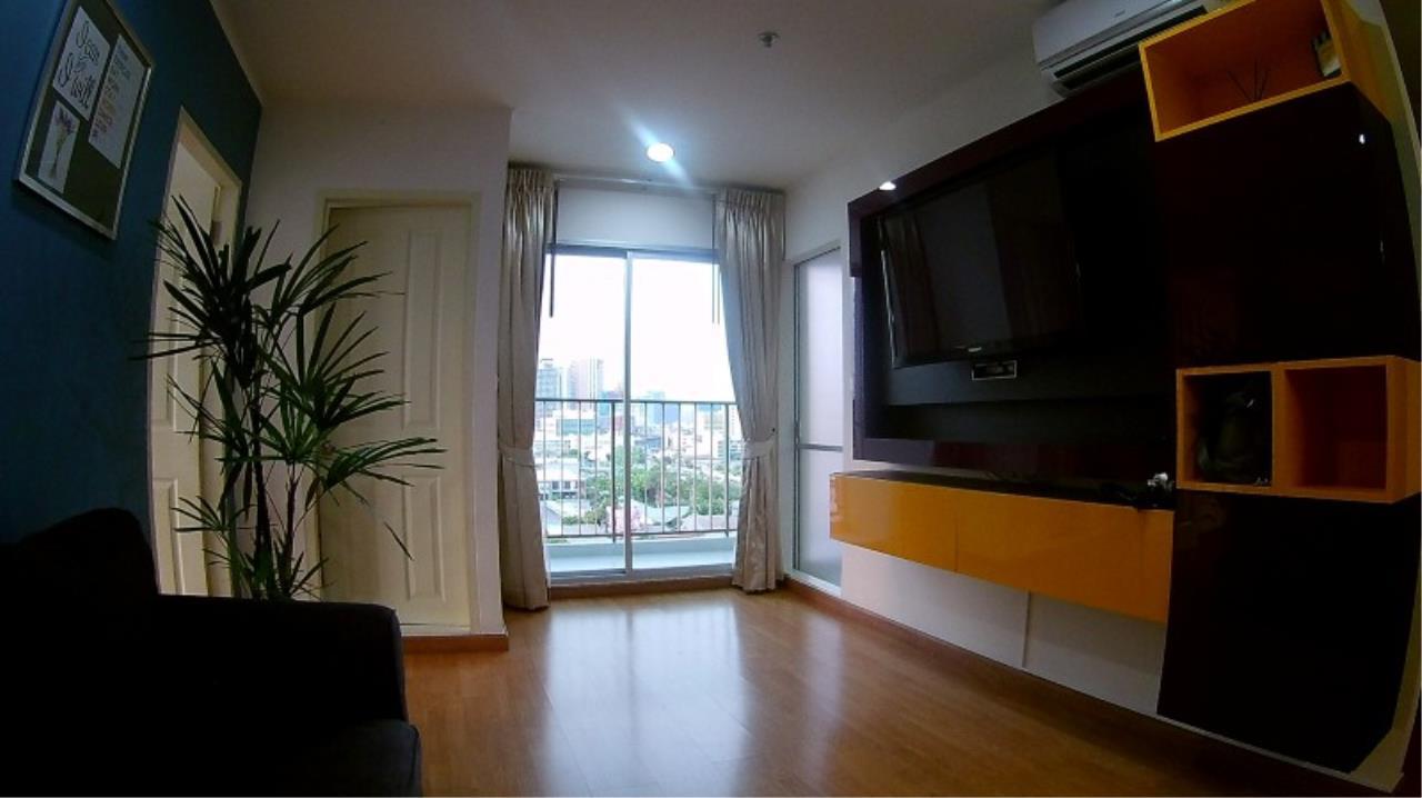 Bangkok Living Home Agency's U Deligh@ Jatujak Station 12