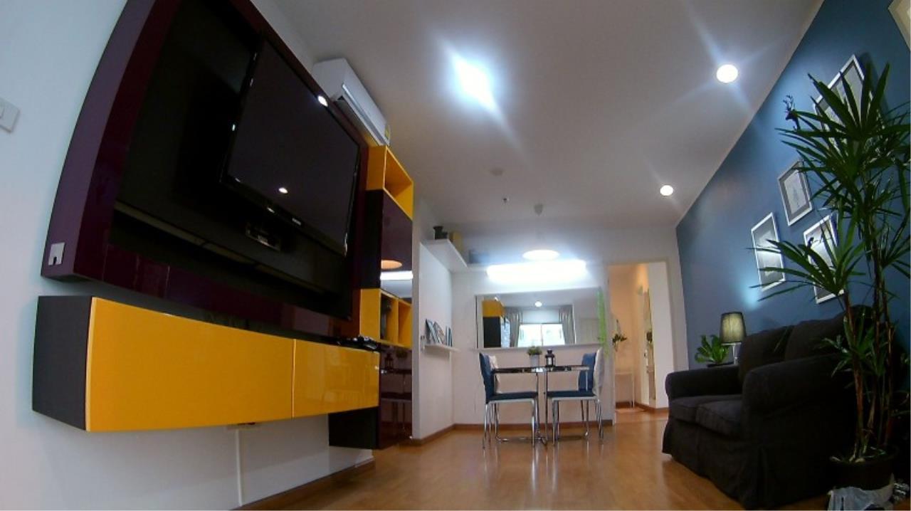 Bangkok Living Home Agency's U Deligh@ Jatujak Station 13