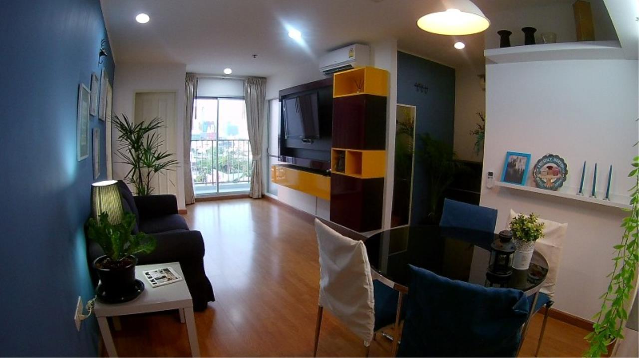 Bangkok Living Home Agency's U Deligh@ Jatujak Station 15